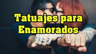 14 Tatuajes Para Enamorados