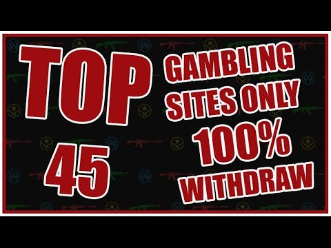 Best csgo gambling sites 2016