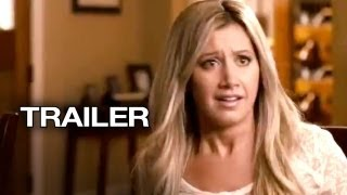 Scary Movie 5 Official TRAILER #1 (2013) Charlie Sheen