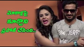 Anchor Ravi Reveals About Srimukhi's Love Proposal