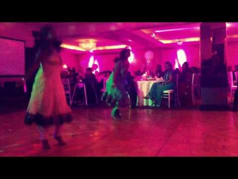 Tamil Dance By the Sisters - 2013