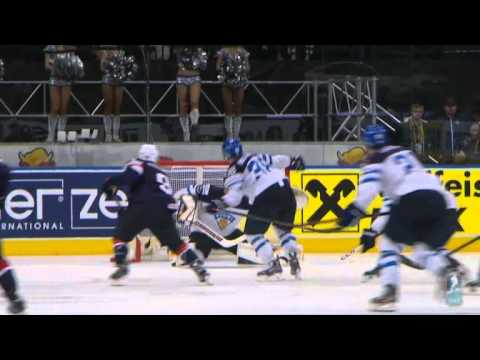USA vs Finland 2014-05-18 3-1 WC 2014