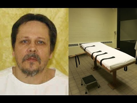 Lethal Injection Goes Horribly Wrong