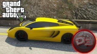 GTA 5 Secret Car$240,000 Vacca Location (For Kiflom