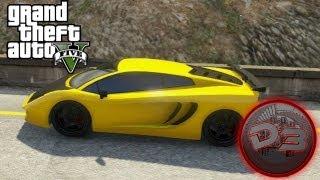 GTA 5 Secret Car$240,000 Vacca Location (For Kiflom