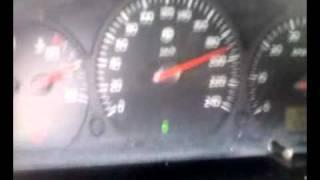 اقصى سرعة بريليانس 2010