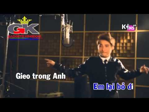 nang am xa dan -son tung mtp karaoke sample
