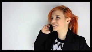 The World's Most Important Phone Calls | Myles Dyer + Luke Cutforth + Emma Blackery + Mawaan Rizwan