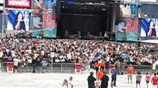Sara Evans - I Could Not Ask For More Country Fest New England