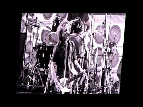 Pearl Jam - Corduroy (en Argentina 2011)