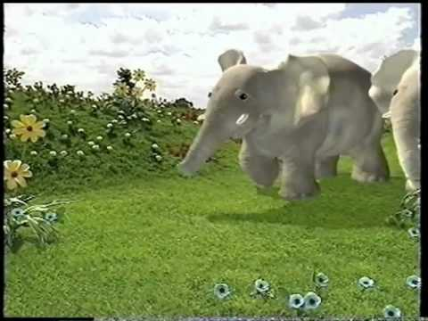 the gallery for gt teletubbies animals
