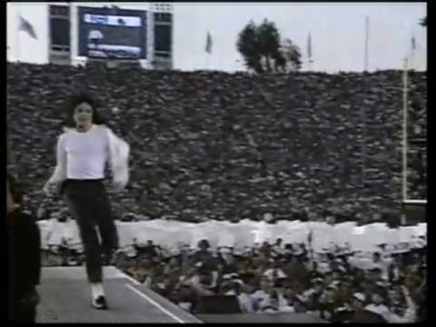 Michael Jackson - Superbowl Performance