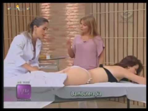 Clinica Bella Linea - Programa Você Bonita - Tratamento Bambuterapia
