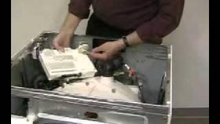 ApplianceJunk.com LG WM2277HW Front Load Washer