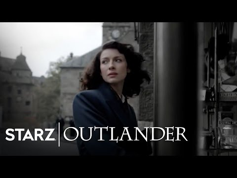 Outlander | Book to Series | STARZ
