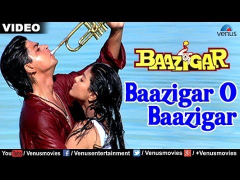 Baazigar O Baazigar - Baazigar image