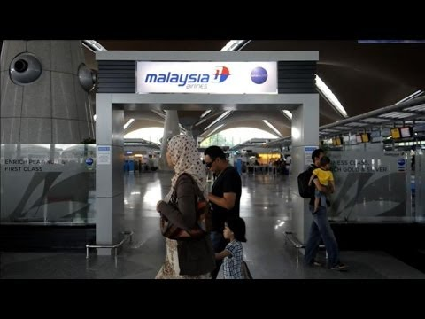 Malaysia says missing jet may have turned back