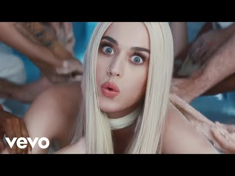 Katy Perry – Bon Appétit (Official) ft. Migos