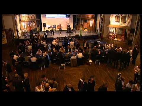 Beispiel: Eine faszinierende Event-Location, Video: Casino Do-Hohensyburg.