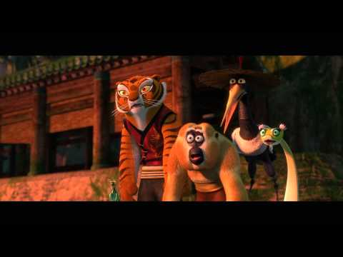 Kung Fu Panda 2 TV Spot -dPNbSI6lOzs