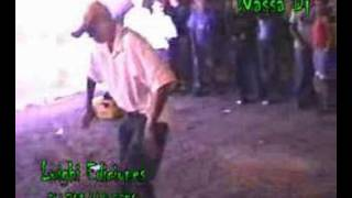 Bailadores De Sincelejo En El Freddy Mega Bass