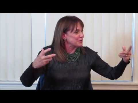 Valerie Harper Shares Her Story & Answers Our Questions
