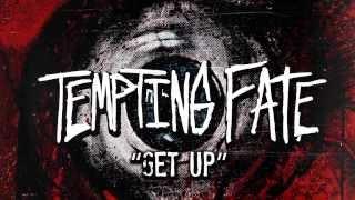 TEMPTING FATE - Get Up [Lyric Video]