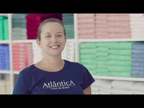 Atlântica - Vídeo Institucional