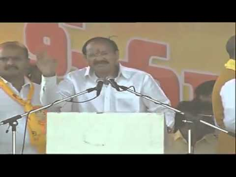 Shri Narendra Modi addresses Bharat Vijay Rally in Guntur (Andhra Pradesh) - 1st May 2014