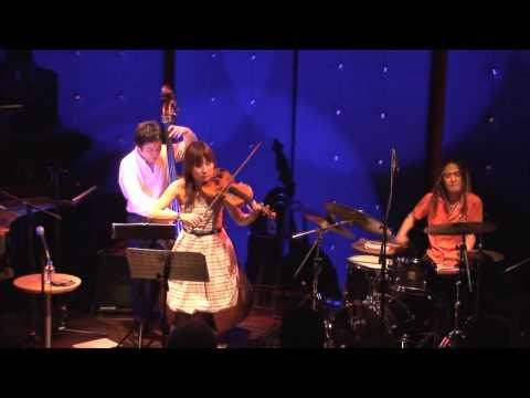 Milestones / Miles Davis : maiko jazz violin live!
