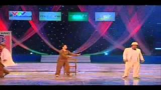 Gala cuoi 2011 - Chua rang - Gala cuoi 2011 - Chi Trung, Ngoc Huyen, Thanh Binh