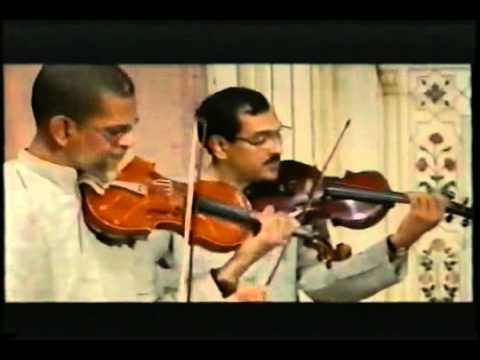 Indian Music Meets Western Classical - By  V.S. Narasimhan (Low).wmv
