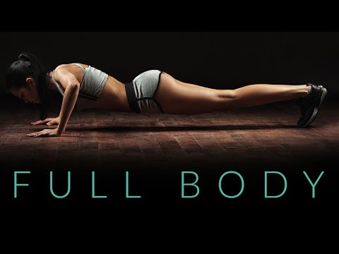 FULL BODY CHALLENGE (HIIT Your Breaking Point!!)