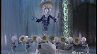 Snow Miser: The Year Without a Santa Claus