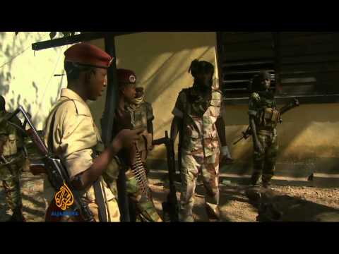 Child soldiers double in CAR conflict