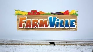 God Made FarmVille