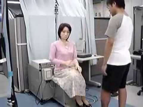 Japanese industry - the human machine - very amazing