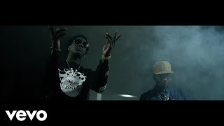 K Camp ft. Cyhi The Prynce - Think About It (K Wayy part 2 of 3)