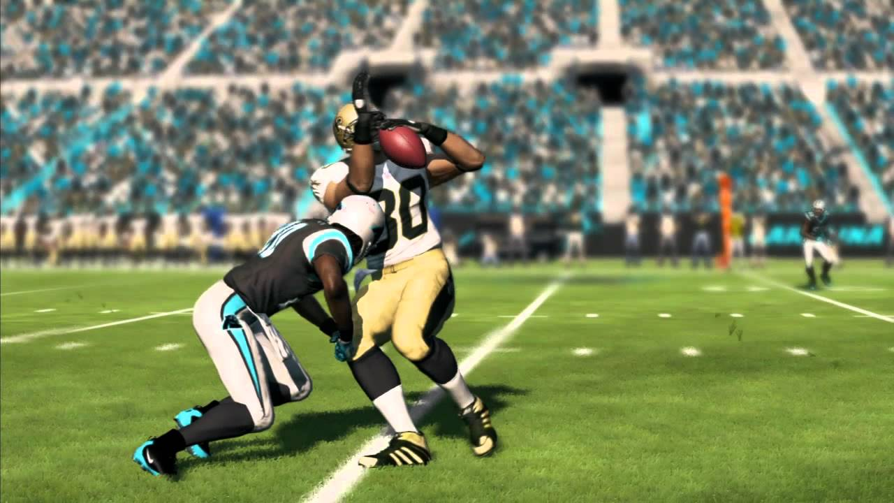 Best option plays in madden 13
