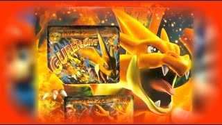 Unboxing A Pokemon X And Y Mega Charizard EX Mega Battle