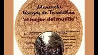 Somos novios (audio) Mariachi Vargas