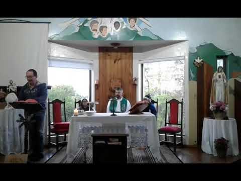 Santa Missa | 24.09.2020 | Quinta-feira | Padre Paulo Sérgio Mendes da Silva | ANSPAZ