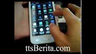 Cara Install Ulang (flashing) Android Advan Vandroid S5D