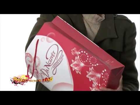 Ảo thuật cùng J   Hướng dẫn lấy đồ vật từ túi giấy