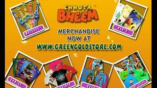Chhota Bheem And Ganesh