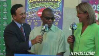 $133 Mega Millions Winner New York Post