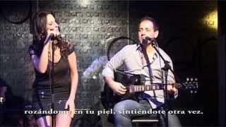 "MUSICA ROMANTICA 2014 De Adel & Jess: ""Secuestrame"" (Video"