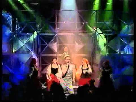 Erasure Love To Hate You ~ Top Of The Pops 3/10/91