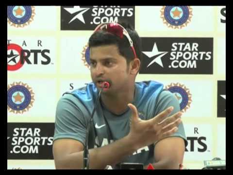 Ishant Sharma will perform better in next match says Raina