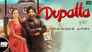 Dupatta Amrinder Amry Video HD Download New Video HD